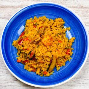 arrozmarinero