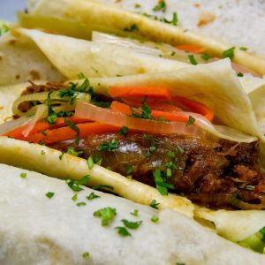 tacos de carne tuptup