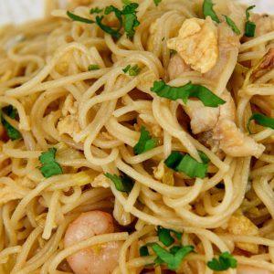 Amai noodles