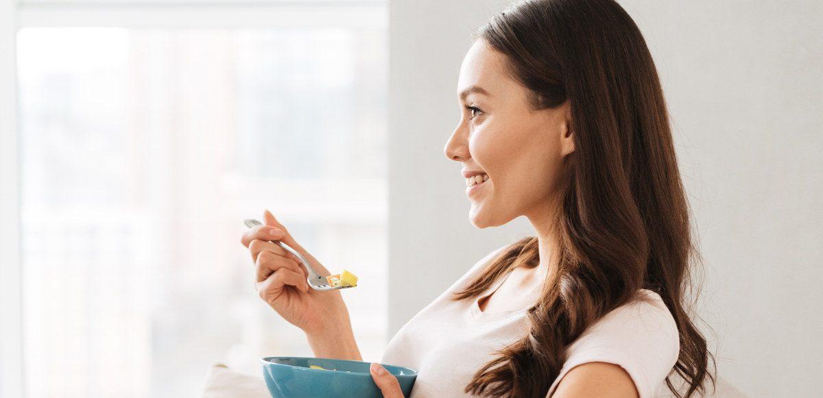 Tuppers a domicilio, alimentación sana y fácil para embarazadas