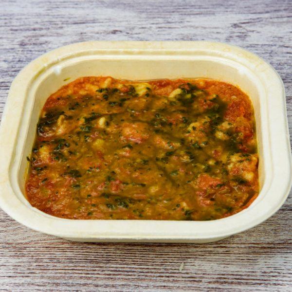 sopa de pan y tomate tuptup comida a domicilio